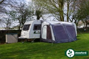 Bailey Retreat Willow Awning