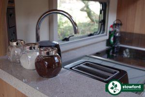 Bailey Retreat Willow Water